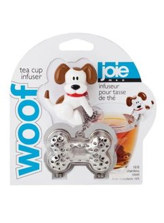 Joie Tea Cup Infuser Puppy