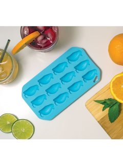 Harold Import Company Inc. Ice Cube Tray Penguin