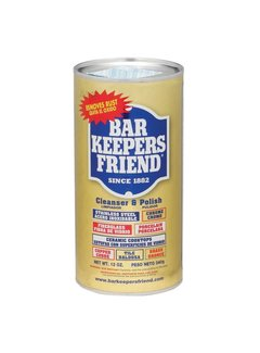 Bar Keeper's Friend Bar Keepers Friend Cleanser 12OZ