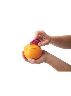 Joie Parrot Citrus Peeler Set/2