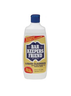 Bar Keeper's Friend Liquid 13 oz.