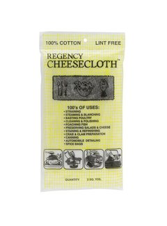 Regency Cheesecloth  (2 Sq. Yds)