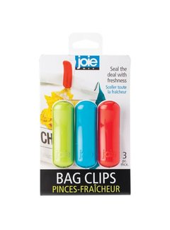 Joie Rainbow Bag Clips