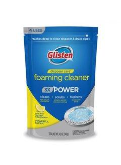 Glisten Disposer Care and Foaming Cleaner