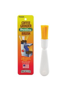 Brushtech Coffee Grinder Brush