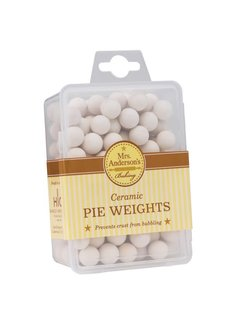 Mrs. Anderson's Pie Weights