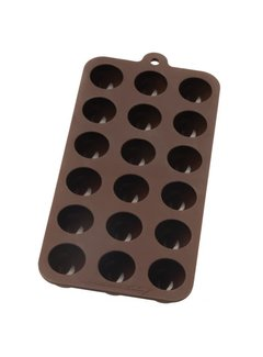 Mrs. Anderson's Silicone Chocolate Truffle Mold