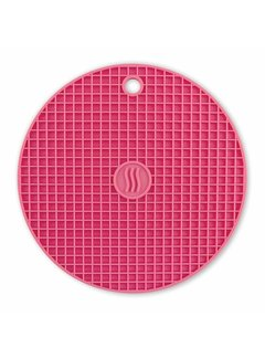 ThermoWorks Silicone Hot Pad/Trivet - Pink