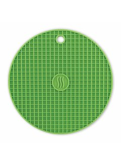 ThermoWorks Silicone Hot Pad/Trivet - Green