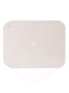 "ThermoWorks 9""x12"" Silicone Hot Pad/Trivet - White"
