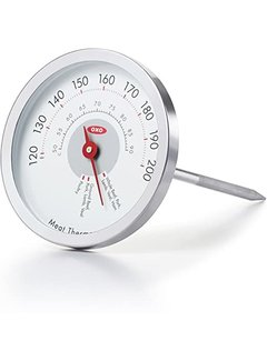 OXO Chef's Precision Analog Leave-In Meat Thermometer
