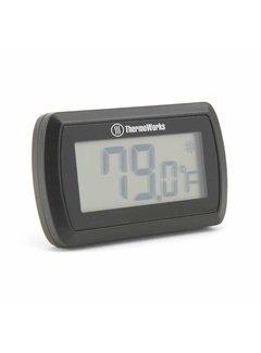 ThermoWorks Digital Fridge/Freezer Thermometer