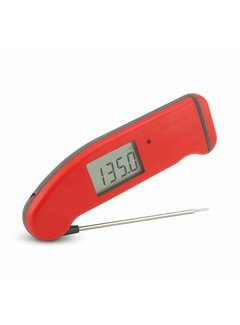 ThermoWorks Thermapen® MK4 - Red