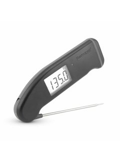 ThermoWorks Thermapen® MK4 - Black