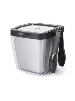 OXO Good Grips 3 Piece Ice Bucket Set