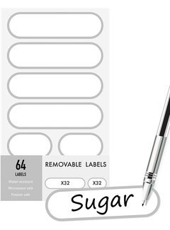 OXO Good Grips Removable Labels