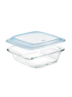 OXO Good Grips 2 Qt. Glass Baking Dish W/Lid