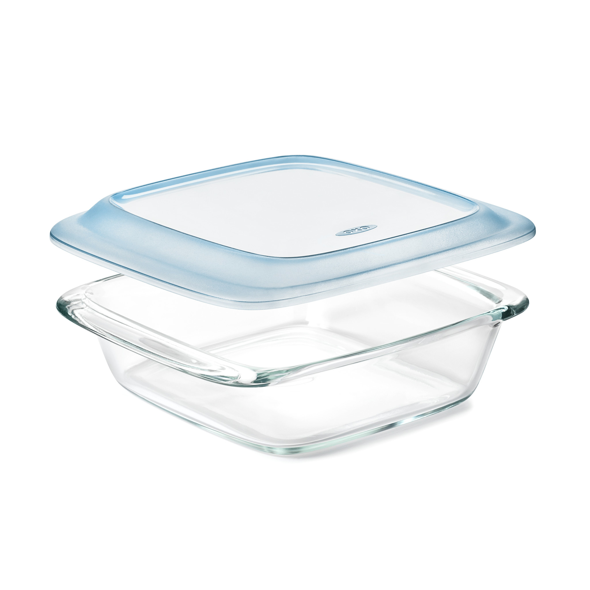 Oxo Good Grips 2 Qt Glass Baking Dish W Lid Spoons N Spice