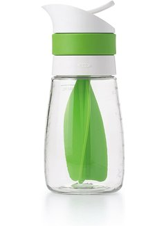 OXO Good Grips Twist & Pour Salad Dressing Mixer - Green