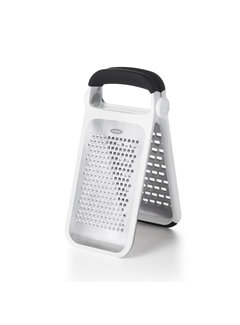 OXO Good Grips Etched Two-Fold Grate