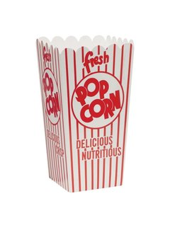 Harold Import Company Inc. Popcorn Boxes 6 PC.