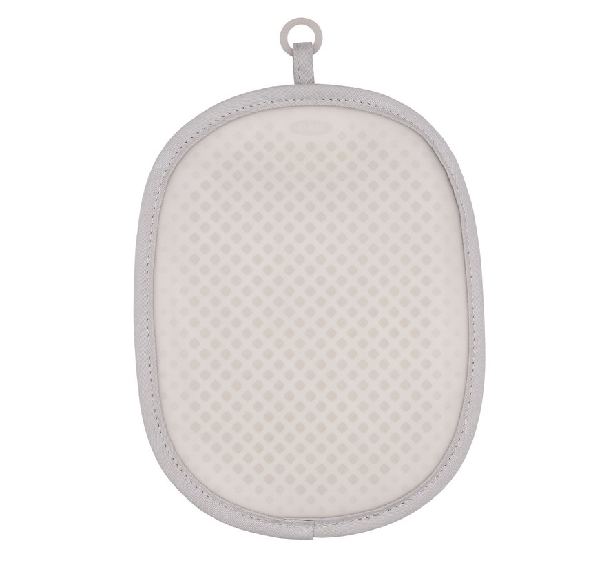 Good Grips Silicone Pot Holder - Gray