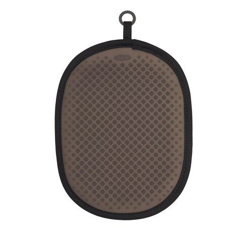 OXO Good Grips Silicone Pot Holder - Black