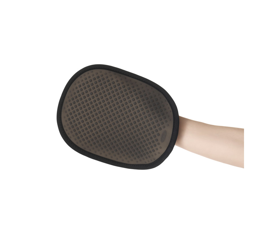 Good Grips Silicone Pot Holder - Black