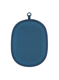 OXO Good Grips Silicone Pot Holder - Navy