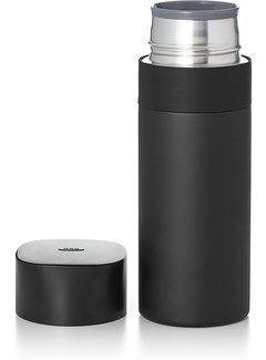 OXO Brew Thermal Travel Mug 12oz. Black