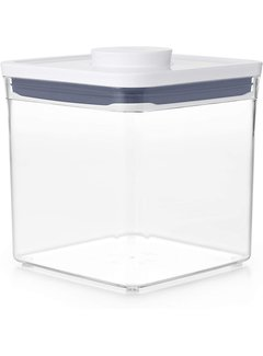 OXO Good Grips POP Container Big Square Short 2.8 qt