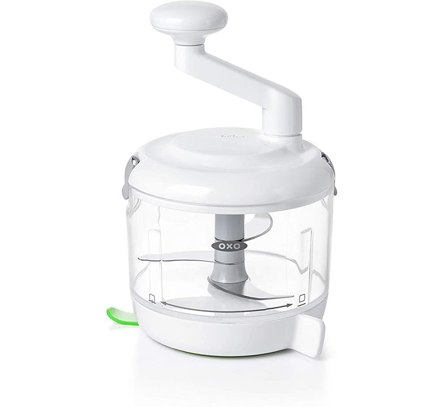 Good Grips One Stop Chop Manual Food Processor
