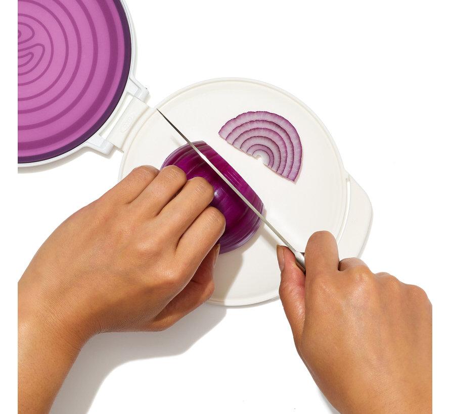 Good Grips Cut and Keep Onion Saver