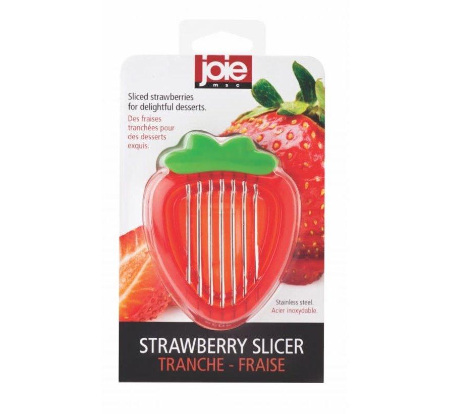 Simply Slice Strawberry Slicer