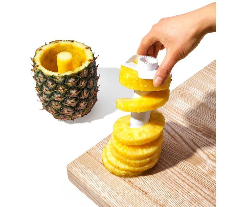 Good Grips Ratcheting Pineapple Slicer