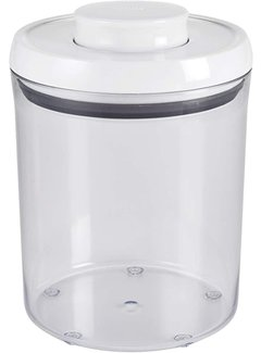OXO Good Grips POP Round Canister 1.9 qt