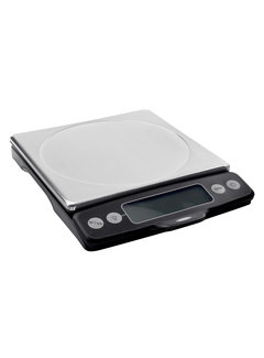 OXO Good Grips 11-Lb. Food Scale W/Pull-Out Display