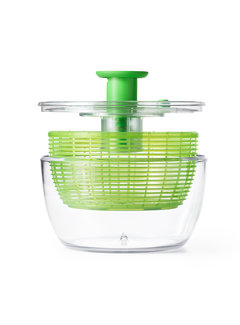 OXO Good Grips Salad Spinner - Green