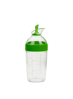 OXO Good Grips Little Salad Dressing Shaker - Green