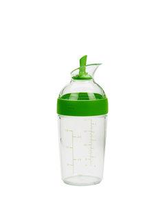 OXO Good Grips Little Salad Dressing Shaker - Green