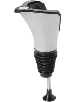 OXO Good Grips Oil Pourer W/Flip Out Funnel