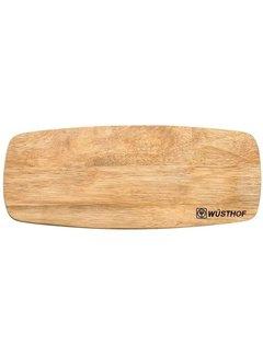 Wusthof Rubberwood Bread Board
