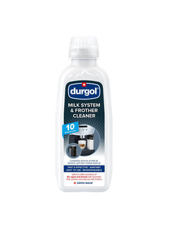 Durgol Milk System & Frother Cleaner 16.9 Oz.