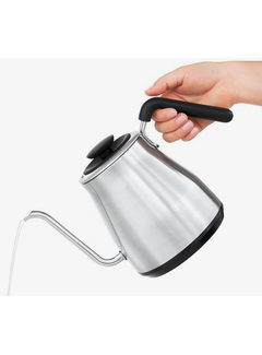 OXO Brew Adjustable Temperature Pour-Over Kettle