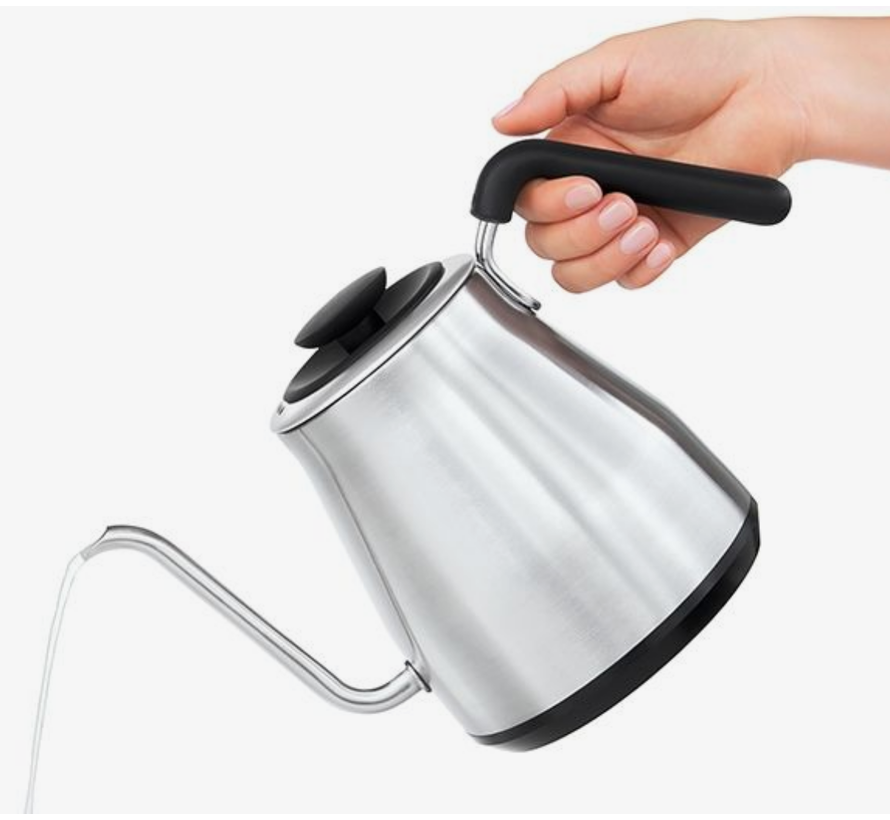 Brew Adjustable Temperature Pour-Over Kettle