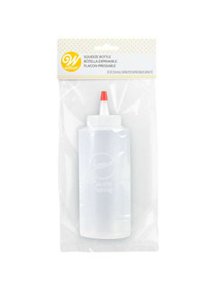 Wilton Squeeze Bottle 12 Oz.