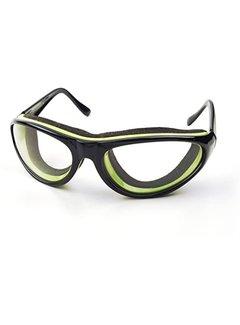 RSVP Endurance® Onion Goggles - Black Frame