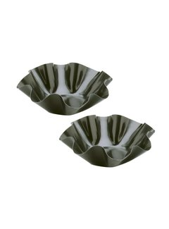 Norpro N/S Tortilla Bakers, 2 Pc.