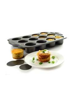 Norpro 12 Mini Cheesecake Pan