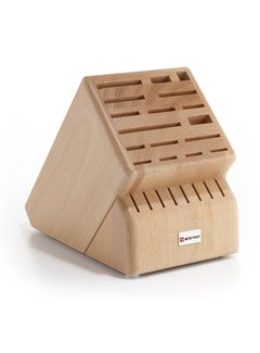 Wusthof Mega 25-Slot Knife Block